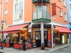 The Cappuccino Bar