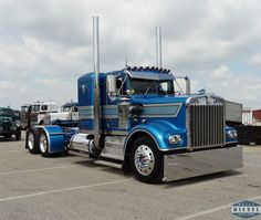Image Gallery kenworth show trucks Show Trucks, Big Rig Trucks, Old Trucks, Diesel Pickup Trucks, Model Truck Kits, Train Truck, Road Train, Freight Truck, Big Tractors