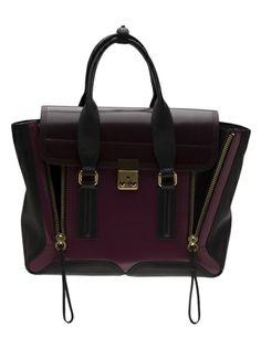 3.1 PHILLIP LIM - medium Pashli satchel