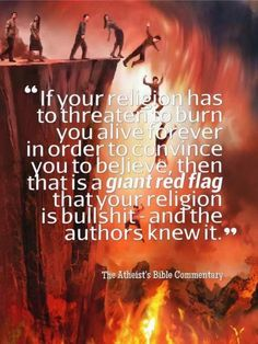 atheist bible's commentary | The Atheist Bible Commentary