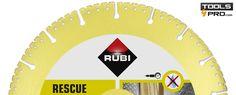 Disco de diamante Rubi RSQ