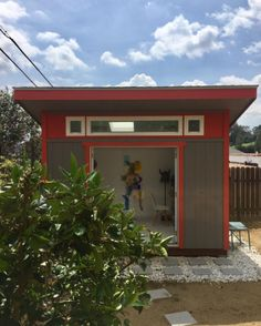 Genial Storage Shed Construction