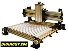 INEXPENSIVE CNC ROUTER TABLES THAT WON'T BREAK THE BUDGET.
