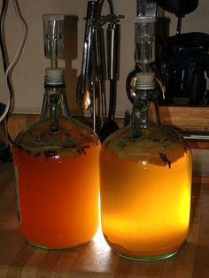 Chocolate Mead aka Liquid Sex Mead Recipe Homesteading  - The Homestead Survival .Com