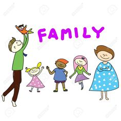 Family is an important issue for Ukrainian people.