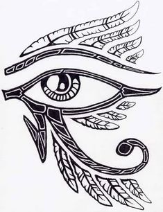 Eye of Ra/Eye of Horus, Go To www.likegossip.com to get more Gossip News! I feel like the feathers give it a Native American flair :)