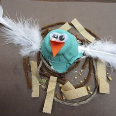 6 Crafty Ways to Cool Down With your Kids, Minus the Pressure to Create a Masterpiece