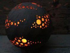 Slunečný - keramický truhlíček