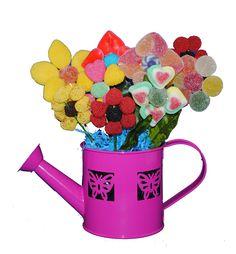 Regadera de Flores de chuches