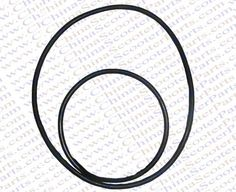 62MM 15MM Piston Kit Rings 175CC Lifan ZongShen Kaya