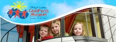 Great Lakes Children Museum, Traverse City, 10a,-5pm, 6d adult