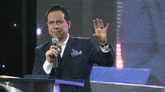 Dame ese monte (prédica) - Pastor Ricardo Rodríguez