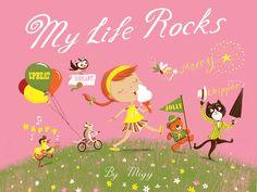 My Life Rocks! by Migy