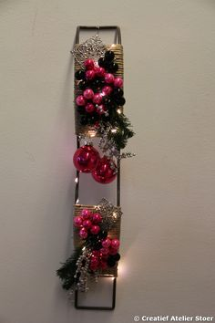 Kerstworkshop Kerstgolf