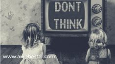 Just because you're distracted doesn't mean you're not hurting