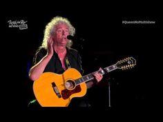 Rock in Rio 2015 Queen + Adam Lambert Multishow ao Vivo - Love Of My Love