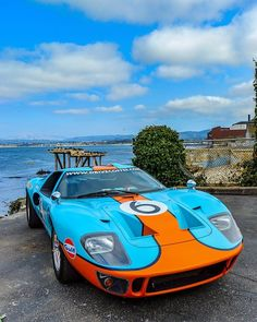 Ford Gt Gt Roadster  Peter Sutcliffe Brands Hatch Guards Photograph  Gt Pinterest Peter Sutcliffe Ford Gt And Ford
