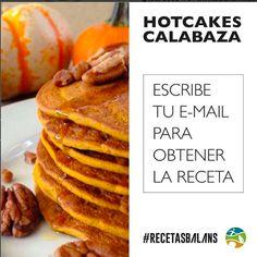 Entra a instagram (@balansmx) y escribe en un comentario tu correo para enviarte esta deliciosa receta.