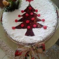 Βασιλόπιτα κέικ της Νταϊάνας Κόχυλα Tree Skirts, Christmas Tree, Holiday Decor, Home Decor, Teal Christmas Tree, Xmas Trees, Xmas Tree, Interior Design, Home Interiors