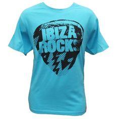 Ibiza Rocks - 99 Reasons T-shirt - Turquoise http://www.lostinsummer.com/en/mens-t-shirts/610-ibiza-rocks-99-reasons-t-shirt.html