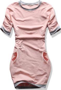 Kliknij na zdjęcie, aby je powiększyć Rompers, Fitness, Casual, Dresses, Fashion, Tunic, Vestidos, Moda, Fashion Styles