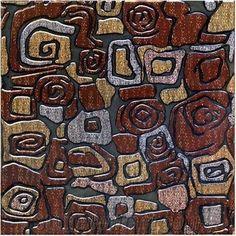 Ceramic Tile Art | Ceramic Art Tiles, Art Floor Tiles, Art Wall Tile