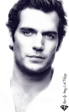 Henry Cavill - by Kinorri - 148 | Flickr - Photo Sharing!
