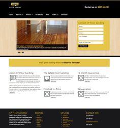 CP Floors Web Site by Scorched Media - www.scorchedmedia.com.au Brisbane, Portfolio Web Design, Floors, Coding, Home Tiles, Flats, Floor, Programming, Flooring