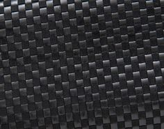 Faux leather with matt/shiny checkerboard pattern giving a hand-woven effect. Pierre Frey Fabric, Custom Carpet, Checkerboard Pattern, Color Harmony, Decoration, Hand Weaving, Home Accessories, Iceland, African Fashion