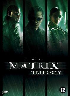 Matrix Trilogy  Onze wereld is echt. Echt?