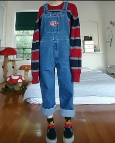 76 grunge clothing cool and edgy grunge outfits 32 Retro Outfits, Grunge Outfits, Mode Outfits, Vintage Outfits, Grunge Clothes, Vintage Dress, 80s Fashion, Look Fashion, Korean Fashion