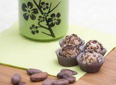 Cioccolatini crudisti