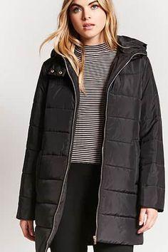 Longline Puffer Jacket Jetzt bestellen unter: https://mode.ladendirekt.de/damen/bekleidung/jacken/sonstige-jacken/?uid=bdb85a6d-7ae0-5254-ac39-bf2ae3b31024&utm_source=pinterest&utm_medium=pin&utm_campaign=boards #women's #accessories #clothing #outerwear #sonstigejacken #bekleidung #jacken