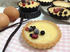 Mini Cheesecakes, Tiramisu, Food And Drink, Pie, Pudding, Sweets, Baking, Breakfast, Desserts