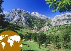 La Eduteca - El paisaje de montaña