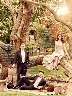 The 2015 Hollywood Issue - Vanity Fair