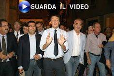 "Umberto Marabese : Matteo Renzi: ""Sistema di potere toscano non esist..."
