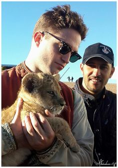 QUEEN OF THE DESERT set pic. Morocco, January 2014