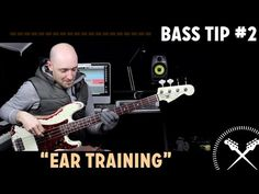 Ear Training for Bassists (L#82) - Online Bass Lesson
