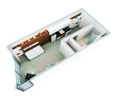 68 Best Micro Units Images In 2013 Micro Apartment