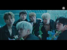 [Making film] 몬스타엑스(MONSTA X) - THE CLAN PART.1 LOST MV - YouTube