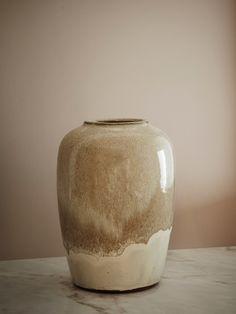 Vase Cph Curve/Cph Rim Ler
