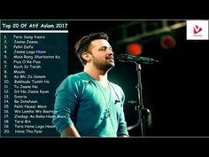 Sanu Ek Pal Chain Full Live Video Tu Janay Na Atif Aslam Mashup 2018 Youtube Lagu