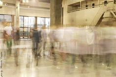 Stormo Revolution - progetto di Effetto Larsen-  al Museo della Scienza e Tecnica di Milano