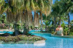 La piscina più bella di tutta la Sicilia!