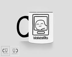 Blebs #selfie. Blebselfie. #mug #mugs Buy on #cupsell: http://whattheblebs.cupsell.com/product/1607012-product-1607012.html #seal #seals #cute #adorable #funny #children #kids #cartoon #cartoons #gift #gifts #selfies