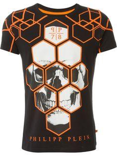 "Philipp Plein t-shirt ""Guy"""