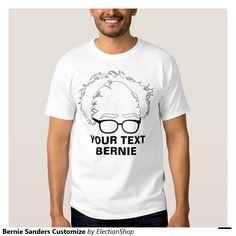 Bernie Sanders for P