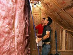 In a tight attic space, finishing the walls and ceiling is especially important. Learn how to finish an attic's walls and ceiling with these easy step-by-step directions.