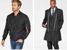 Bei Jelmoli gibt es eine grosse Auswahl an trendigen Jacken und Mäntel für jedes Wetter!  Bestelle dir hier deine Jacke: http://www.onlinemode.ch/herren-jacken-und-maentel-fuer-24-95-franken/